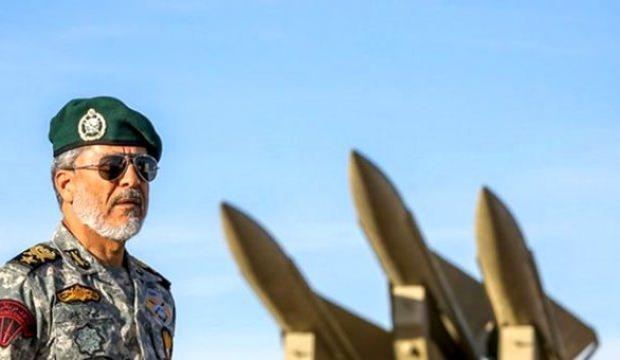 İran ordusu harekete geçti! Tatbikat başlatıldı