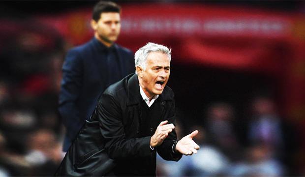 Jose Mourinho geri döndü! İşte yeni takımı