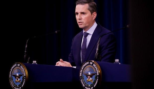 Pentagon'dan 'Kore' yalanlaması: Asker çekmiyoruz