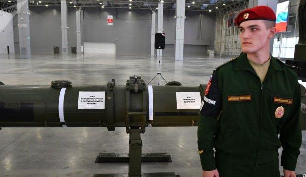 Rusya Savunma Bakanlığı duyurdu! Füze sistemi teslim ediliyor