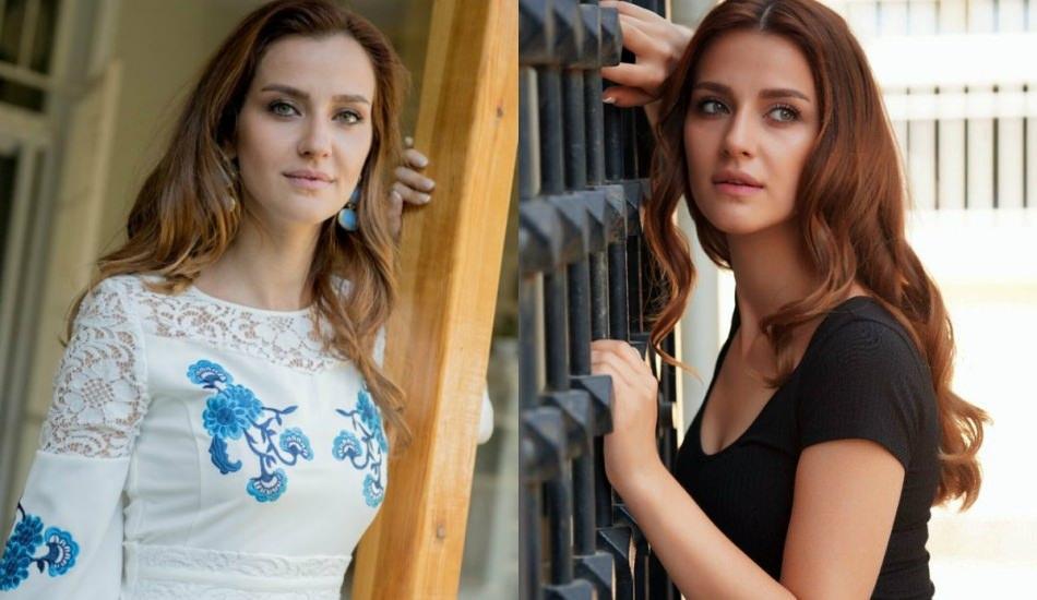 Sen Anlat Karadeniz'in yıldızı İrem Helvacıoğlu'nun kız kardeşiyle olan benzerliği şaşırttı!