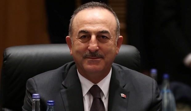 Bakan Çavuşoğlu duyurdu! Bizzat Erdoğan açıklayacak