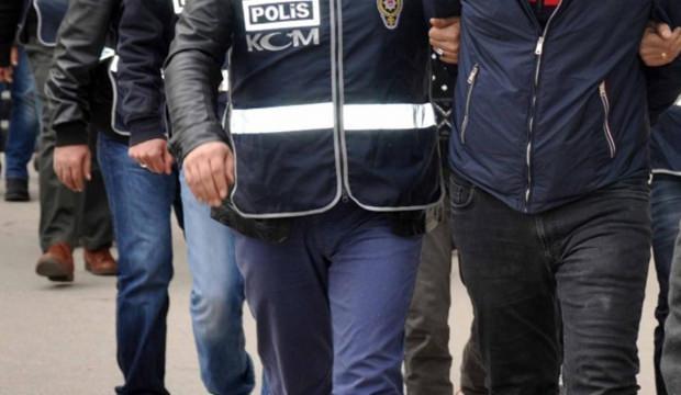 İzmir'de dev operasyon