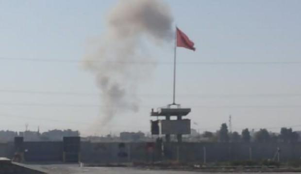 Türkiye sınırında kalleş saldırı! Çok sayıda ölü ve yaralı var
