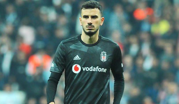 Beşiktaş, Krasnodar'ı bekliyor! Oğuzhan Özyakup...