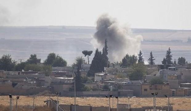 Suriye-Irak sınırındaki okulda patlama: 4 ölü