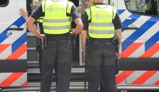 Türkiye'den sınır dışı edilen DEAŞ'lılar Hollanda'da gözaltına alındı