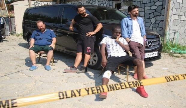 """Yapımcı Gökhan Mumcu: """"Toplum olarak gülmek istiyoruz"""""""