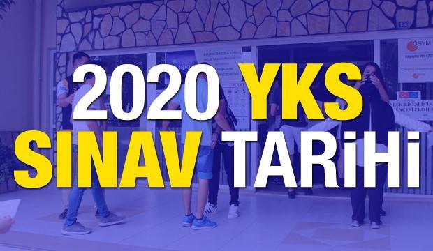 YKS sınavı ne zaman? 2020 Üniversite sınavı TYT, AYT, YDT başvuru tarihleri