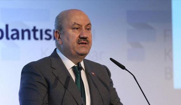 BDDK Başkanı Akben'den: Krizleri önleyen bir bankacılık sektörüne ulaşıldı