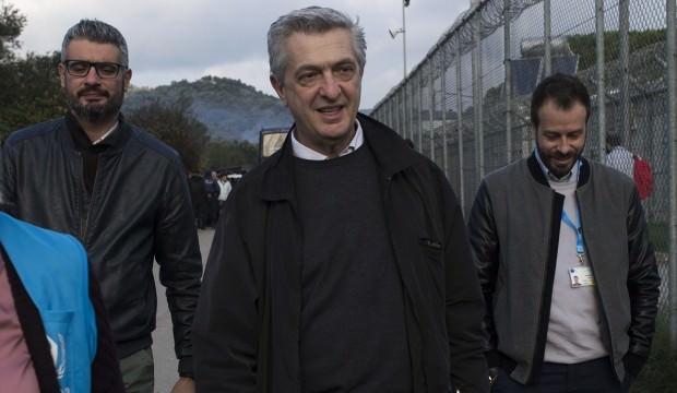 AB'den Yunanistan'a 'bir an önce harekete geçin' çağrısı