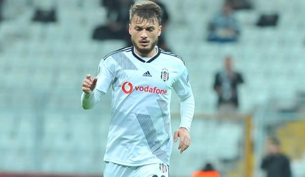 Adem Ljajic'in aklı Fenerbahçe'de
