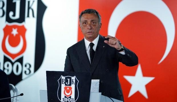 Ahmet Nur Çebi'den Fikret Orman'a sert eleştiri!