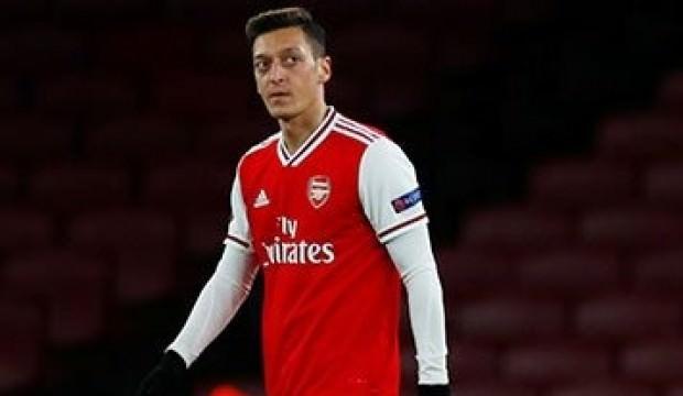 Arsenal'e bir şok da UEFA Avrupa Ligi'nde!