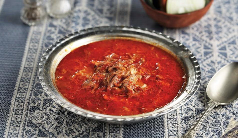 Beyran çorbası nasıl yapılır? Beyran içmenin faydaları nelerdir?