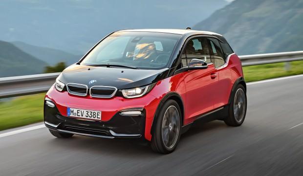BMW Çin'de elektrikli araç üretecek