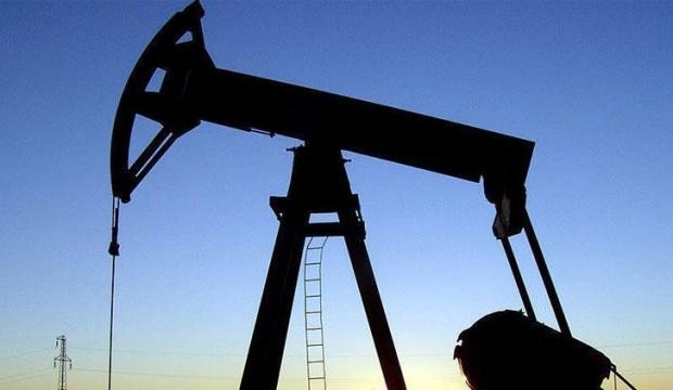 Brent petrolün varili 63,31 dolar