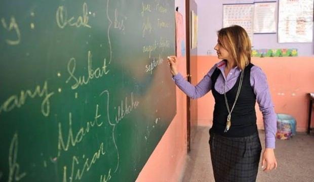 Öğretmenlere ek ders müjdesi! Resmi Gazete'de yayınlandı