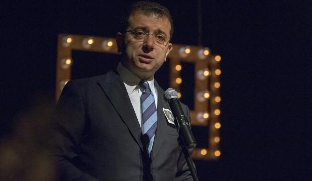 Ekrem İmamoğlu, 100 yılın projesine 'ihanet' deyip karşı çıktı