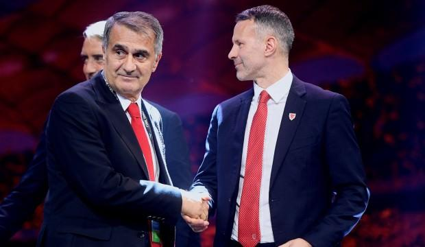Giggs'ten Türkiye yorumu: 'Cehenneme hoş geldiniz' derlerdi