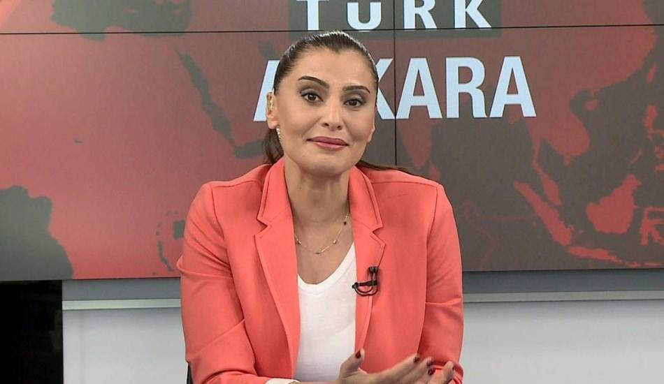 Hande Fırat canlı yayında fenalaştı!