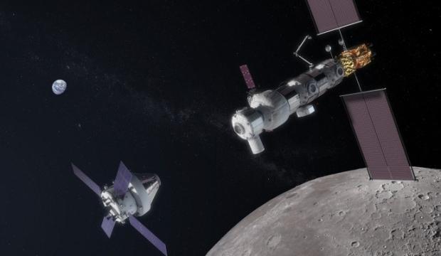 Hindistan duyurdu: Ay'a inemedik, çakıldık!