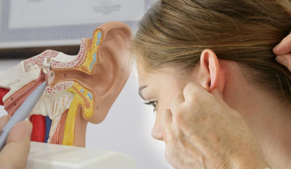 Kulak kireçlenmesi (Otoskleroz) nedir? Kulak kireçlenmesi (Otoskleroz) belirtileri nelerdir?