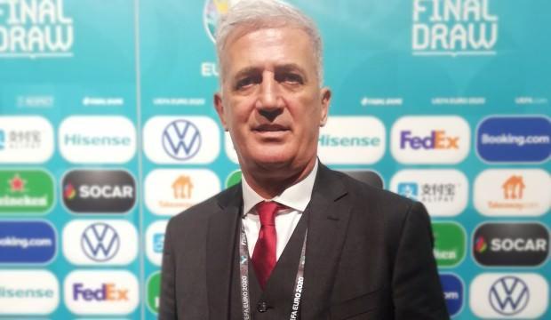 İsviçre Teknik Direktörü Vladimir Petkoviç: Zor olacak