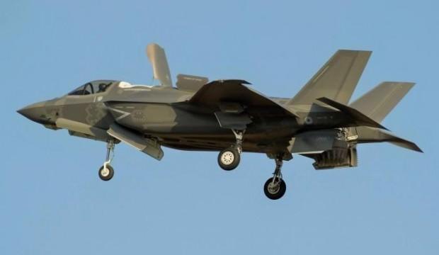 İtalya'dan F-35 hamlesi! Harekete geçildi