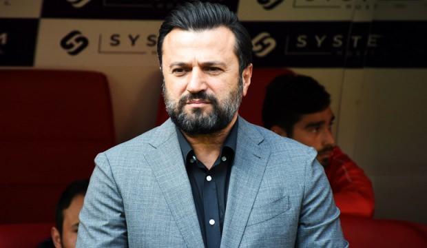 Kayserispor'da 3 futbolcu kadro dışı bırakıldı!