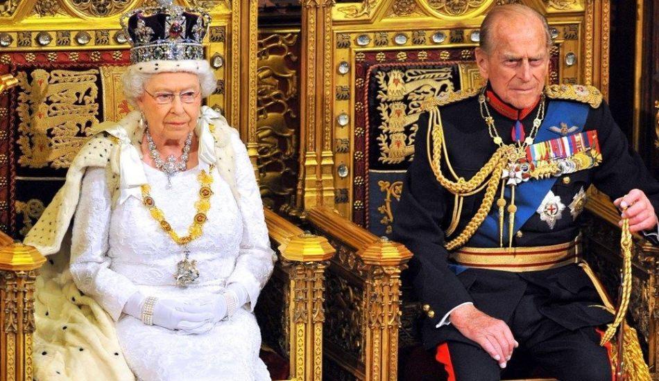 Kraliçe 2'nci Elizabeth tahtı bırakıyor!