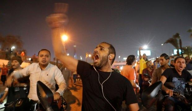 Mısır'da Türk öğrenciye işkence: Erdoğan diyerek dövdüler!