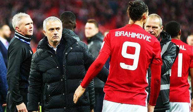 Mourinho'dan İbra transferi için açıklama!