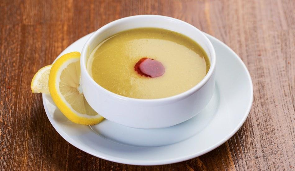 Pratik süzme mercimek çorbası nasıl yapılır? Süzme mercimek çorbası püf noktaları