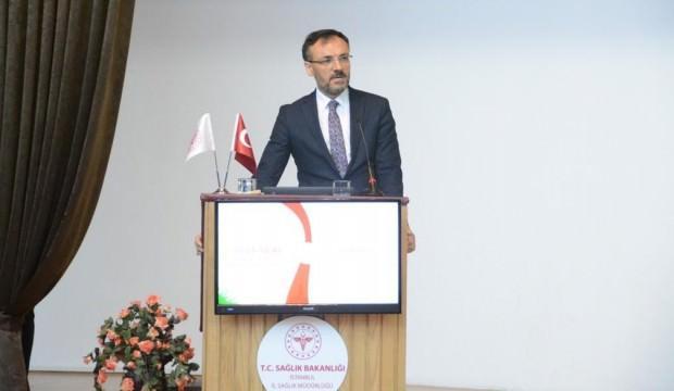 Sağlık Bakanlığı'ndan önemli toplantı