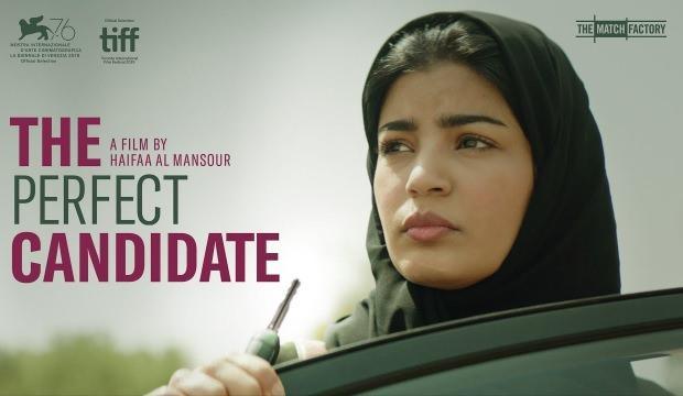 Suudi Arabistan-İsrail dostluğunun yeni meyvesi: The Perfect Candidate