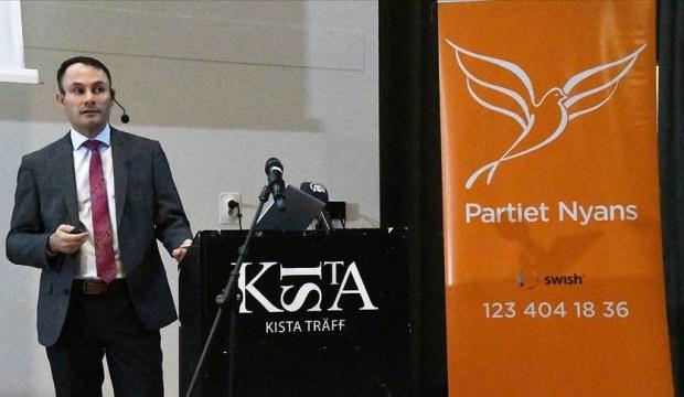Türk siyasetçi ırkçıların hedefinde: Tacize maruz kalıyorum