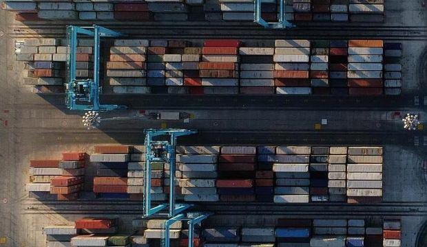 Batı Akdeniz'den yapılan ihracat yüzde 3,74 arttı