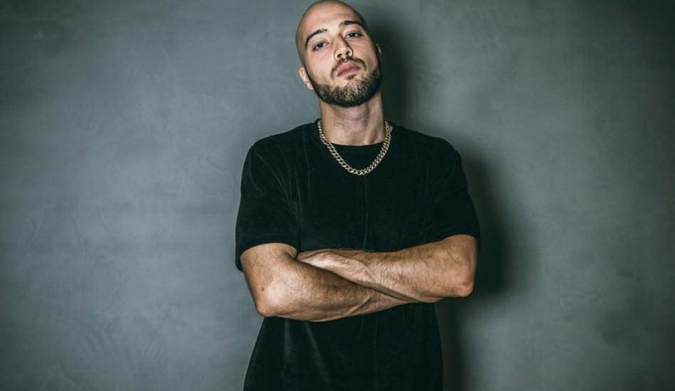 Ünlü rapçi Ben Fero hakkında suç duyurusu