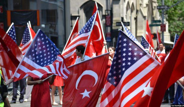 ABD'de Türk sivil toplum kuruluşları için ortak platform kuruldu