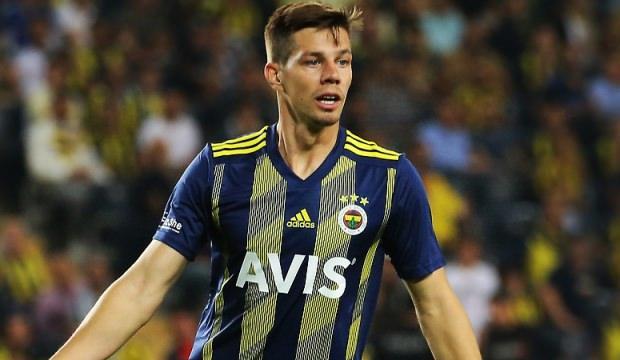 Fenerbahçe'de Miha Zajc'ın bileti kesildi