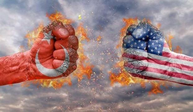 ABD'den skandal Türkiye hamlesi! E-postayla gönderdiler