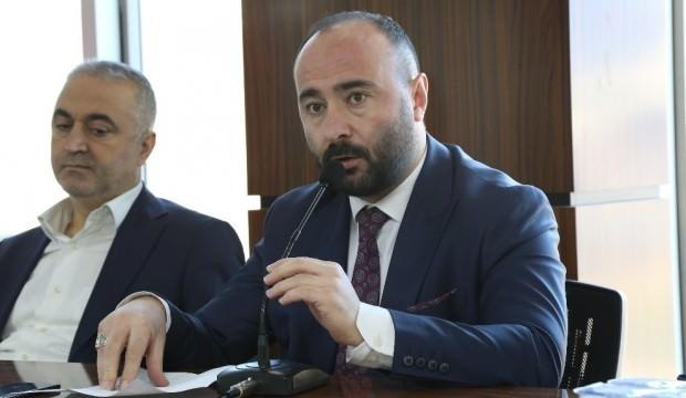 AK Parti Artvin İl Başkanı istifa etti