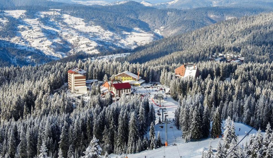 Ilgaz Kayak Merkezi'ne nasıl gidilir? Çankırı'da gezilecek yerler neresi?