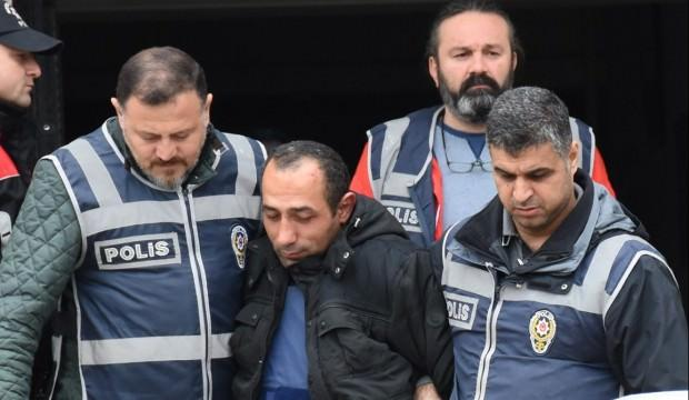 Ceren Özdemir'in katili mahkemeye sevk edildi