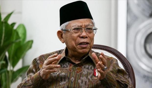 Endonezya Devlet Başkan Yardımcısı: Stratejik ortaklığı geliştireceğiz