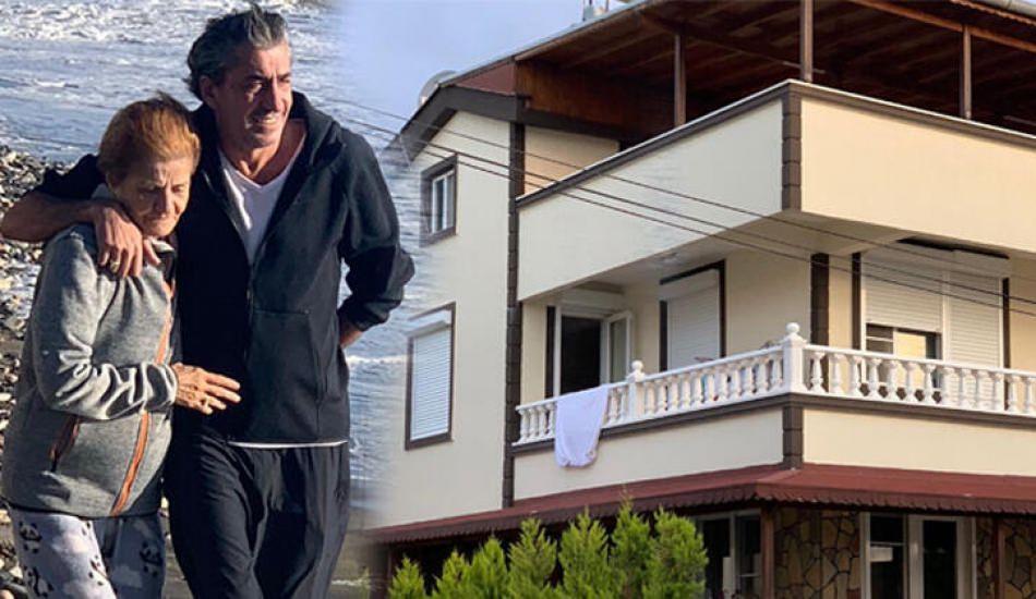 Erkan Petekkaya, Alzheimer hastası annesi için Balıkesir'e yerleşti