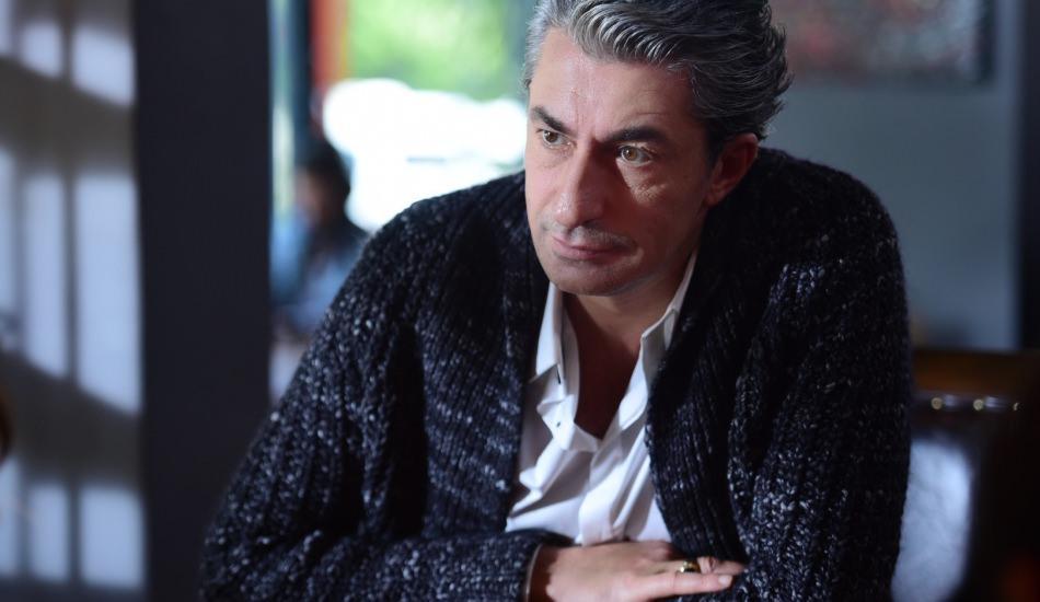 Erkan Petekkaya yeni dizisinin iptal edildiğini açıkladı
