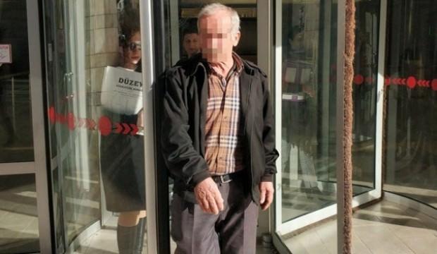Eşini darp edip üzerine kaynar su döken cani adam serbest bırakıldı