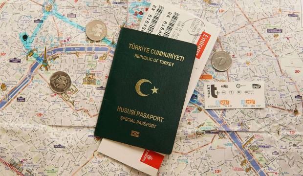 Yeşil pasaport nasıl alınır, nedir ve kimlere verilir?